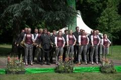 DJV-Bundeswettbewerb im Jagdhornblasen 2019