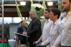 """Messe """"Jagen Fischen Offroad"""" vom 22.03.-24.03.2019 in Alsfeld"""