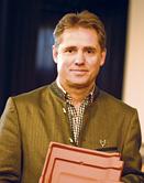 Dieter Mackenrodt