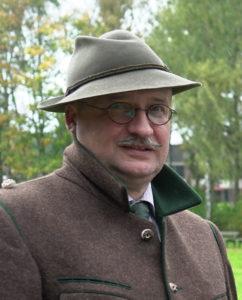 Alexander Michel