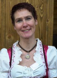 Claudia Tüscher