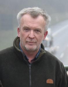Rolf W. Becker