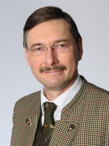 Bild: Prof. Dr. Jürgen Ellenberger