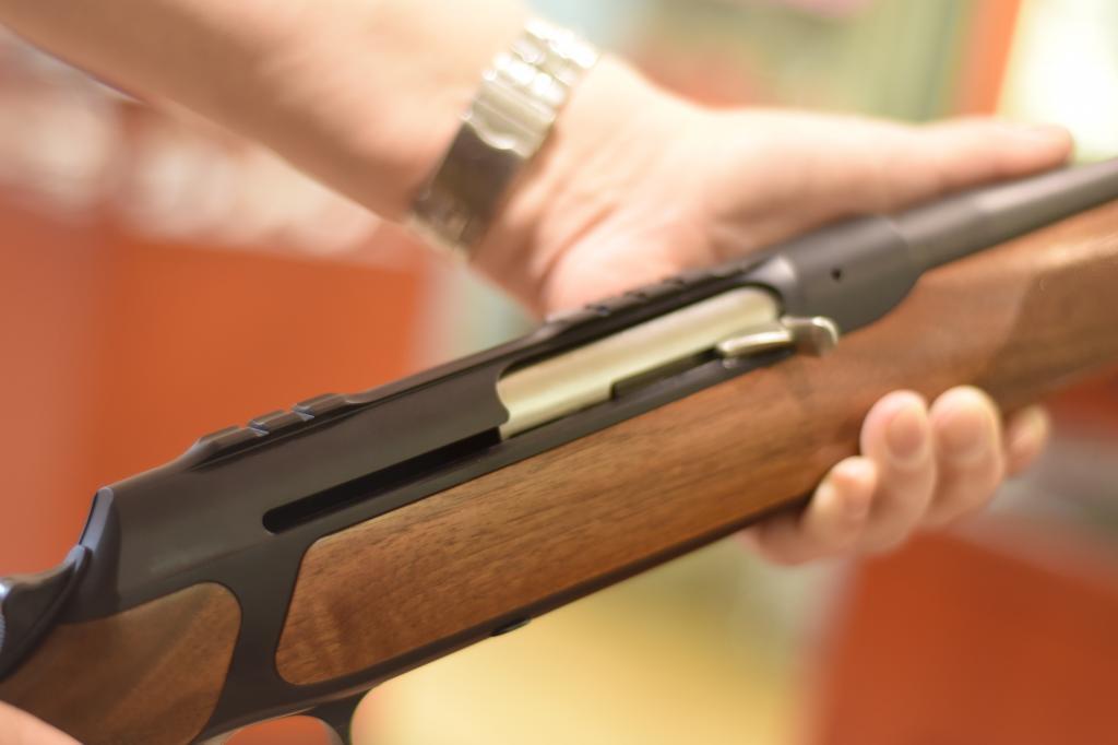 Waffenverbotszone an Kindergärten, Schulen und Bahnhöfen