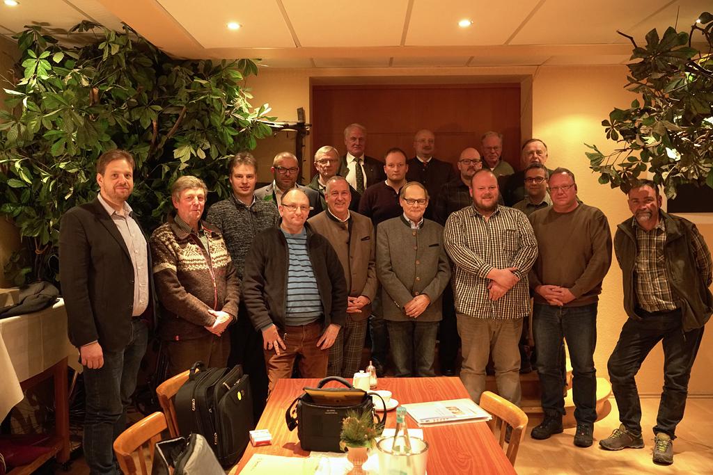 LJV übergibt Leitfaden zur Förderung aus der Jagdabgabe
