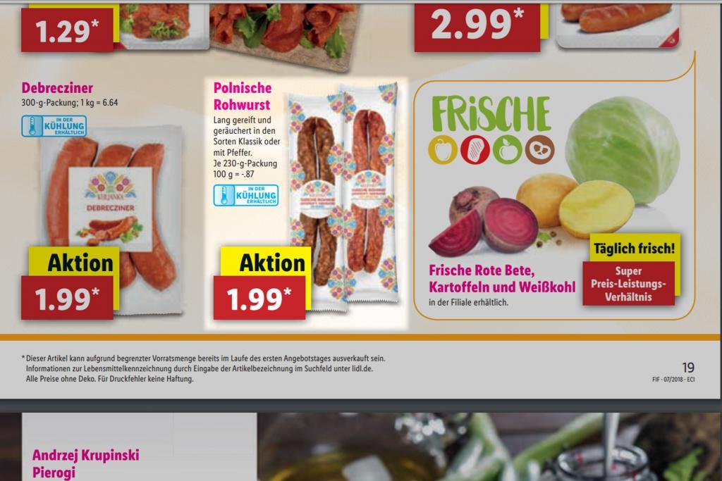ASP: Keine Produkte aus Seuchengebieten im internationalen Handel
