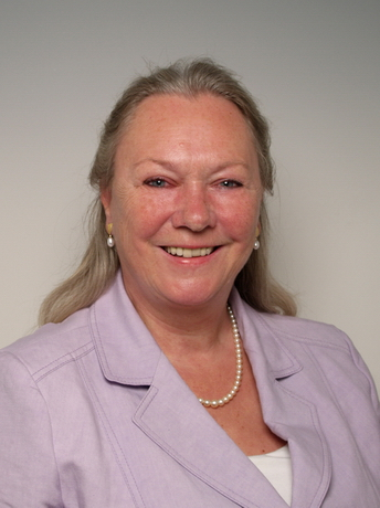 Dr. Susanne Hartmann