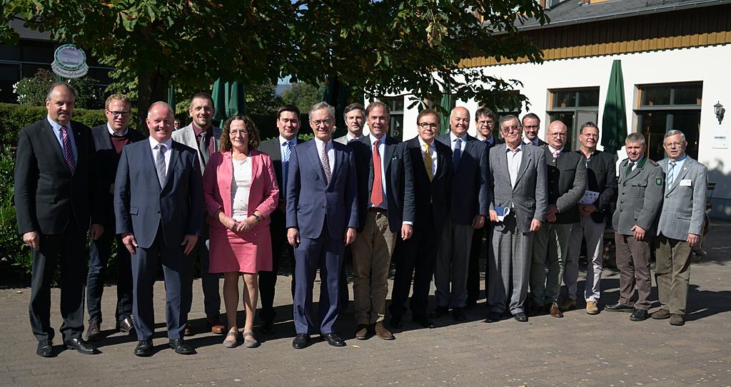 Aktionsbündnis Ländlicher Raum Hessen