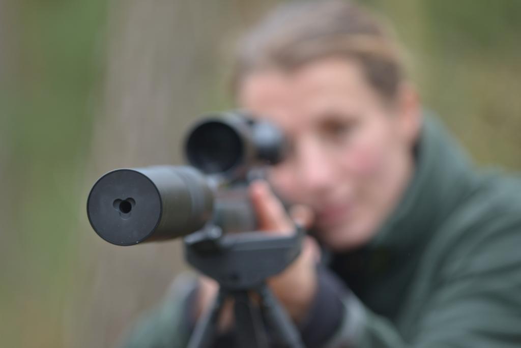 Alle Jäger sollen künftig Schalldämpfer nutzen können