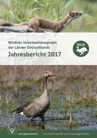 WILD-Jahresbericht 2017 veröffentlicht und Vorankündigung der FE-2019