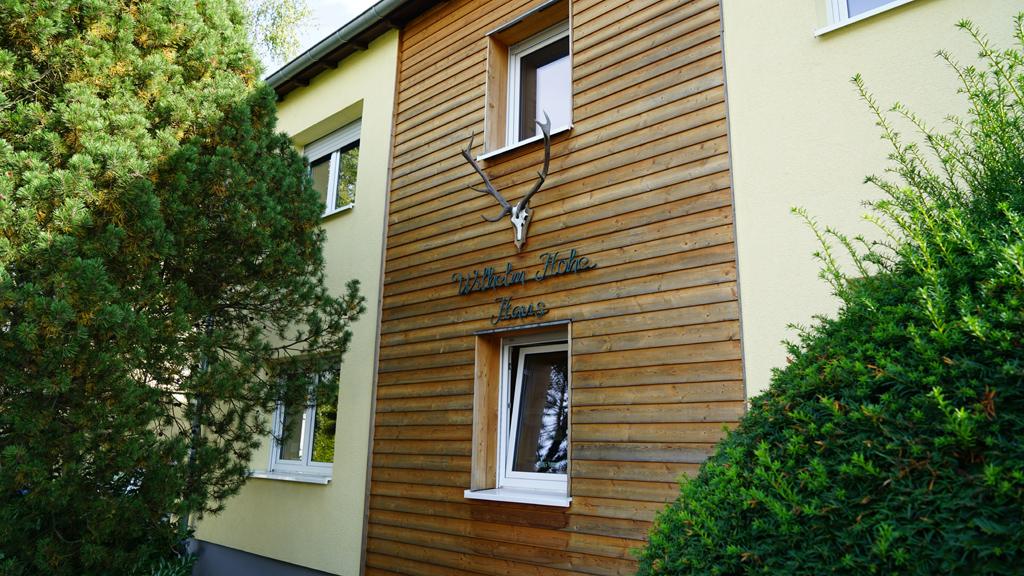 LJV Geschäftsstelle in Bad Nauheim