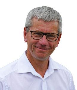 Andreas Kowol, Umweltdezernent der Landeshauptstadt Wiesbaden
