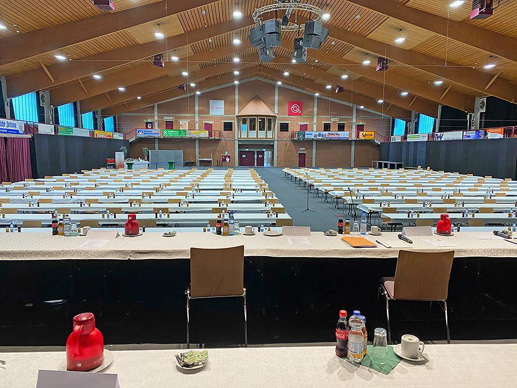 Hessenhalle Alsfeld