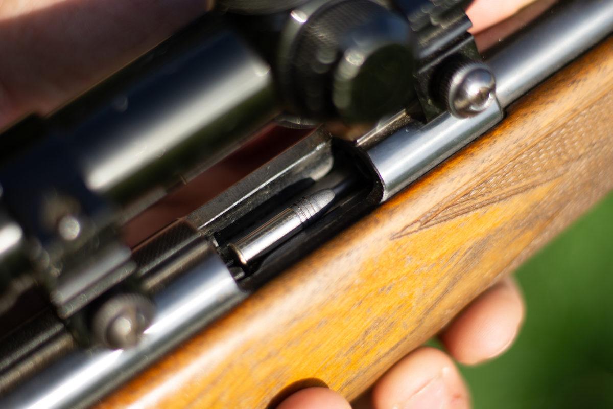Waffengesetz: Übergangsfristen laufen aus