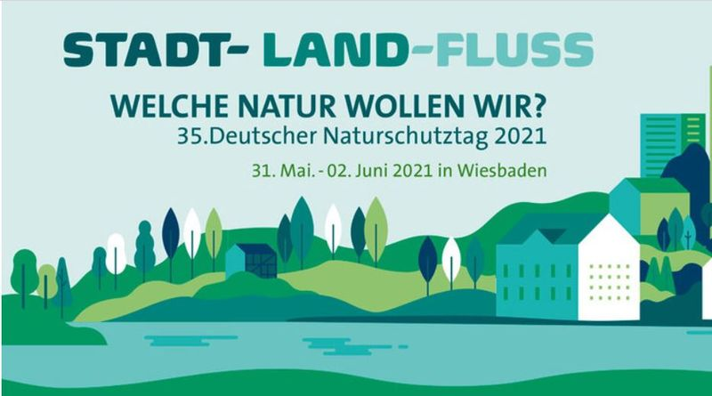 LJV Hessen präsentiert sich auf dem Deutschen Naturschutztag und der Naturschutzmesse Wiesbaden