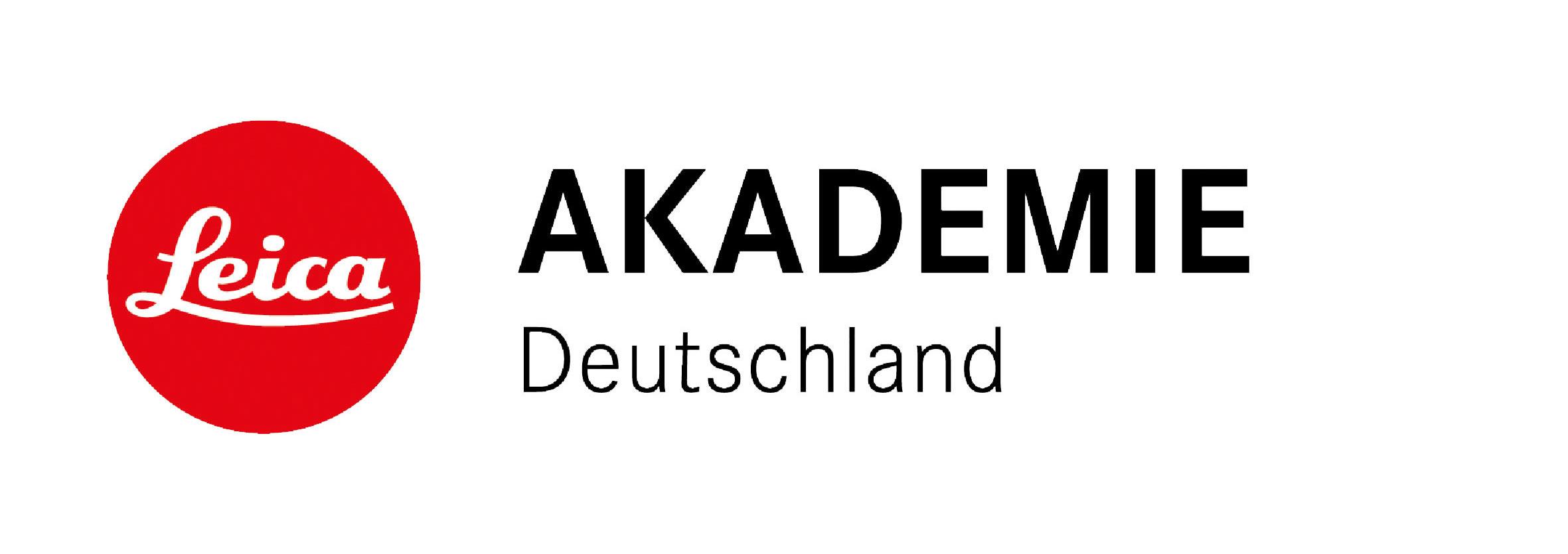 Leica-Akademie Deutschland Logo