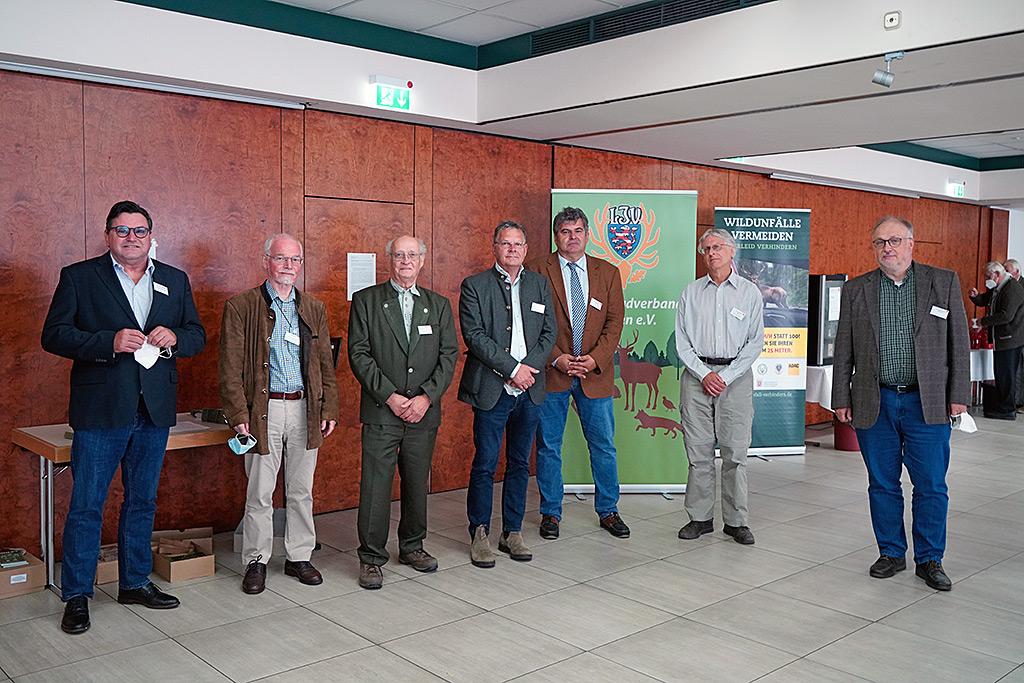 Kooperationsveranstaltung Wald und Wild in Wetzlar